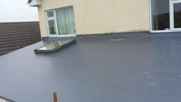 Single Ply Pvc Roofing Roofing Wexford Building